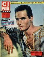 1958-06-20 - Cine Revue - N° 25