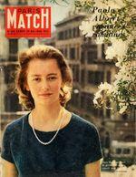 1959-05-23 - Paris Match - N° 528