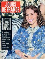 1959-11-21 -  Jours de France - N° 262