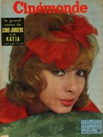 1959-11-10 - CineMonde - N° 1318