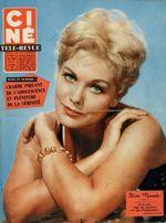 1960-03-25 - Ciné Revue - N 13