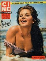 1960-02-05 - Ciné Revue - N° 06