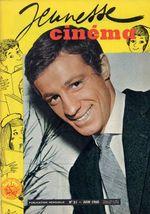 1960-06-00 - Jeunesse Cinéma - N 31