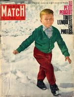 1961-03-18 - Paris Match - N° 623