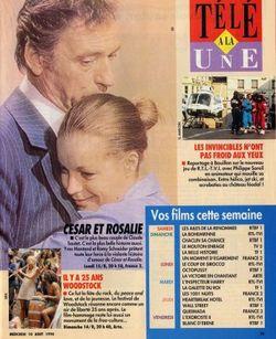 1994-08-10 - Télé à la Une