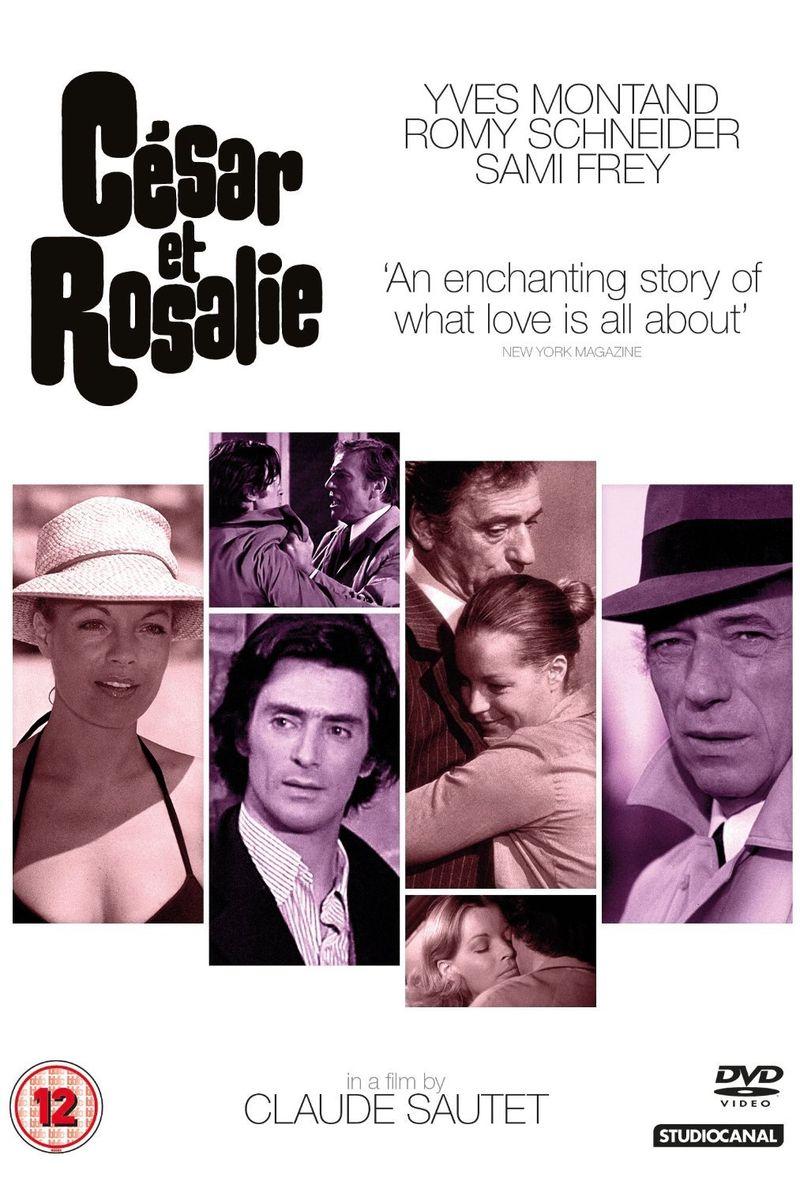 DVD ROSALIE
