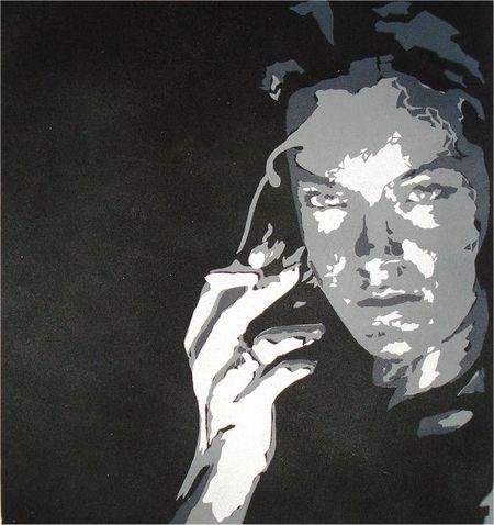 Romy Schneider by Magicm777