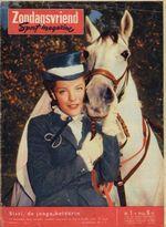 1957-01-03 - Zondagsvriend - N° 1