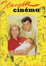 1957-09-00 - Jeunesse Cinema - N 2