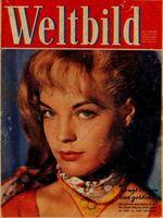 1957-07-02 - Weltbild - N° 15