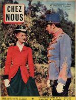 1958-05-18 - Chez Nous - N 20