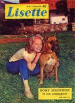 1958-10-05 - Lisette - N° 40