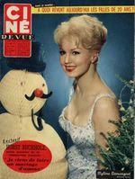 1958-12-19 - Cine Revue - N° 51