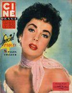 1958-03-28 - Cine Revue - N° 13