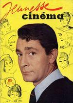 1958-06-00 - Jeunesse Cinéma - N 7