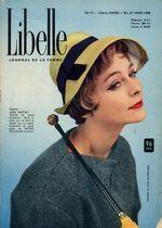 1958-03-25 - Libelle - N 13