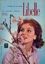 1958-04-01 - Libelle - N 14