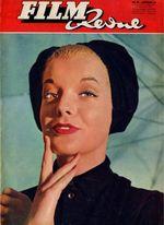 1958-12-23 - Film Revue - N° 26