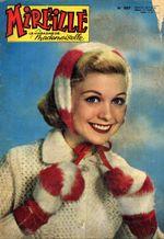 1959-12-23 - Mireille - N° 307