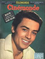 1959-04-02 - Cinémonde - N° 1286