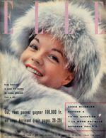 1959-01-05 - Elle - N° 680