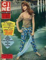 1960-05-20 - Ciné Revue - N 21