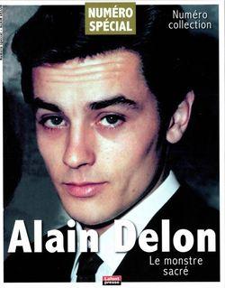 Numéro spécial Delon