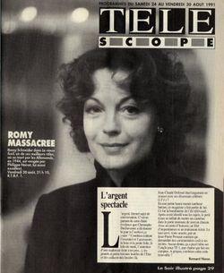 1991-08-24 - Téléscope