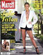 2010-12-16 - Paris Match Belge - N 484
