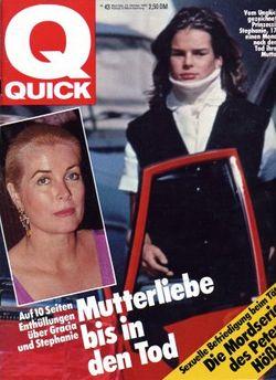 1982-10-21 - Quick - N° 43 - 00'