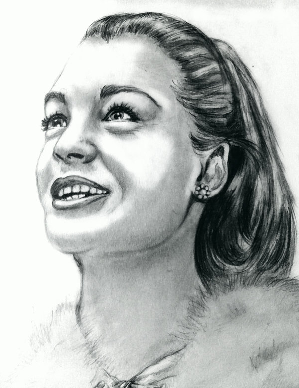 Romy Schneider by Soulbound22