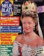 1988-09-21 - Das Neue Blatt - N° 39