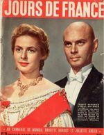 1957-02-16 - Jours de France - N° 118