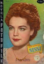 1957-00-00 - Novela Fotofilm - N° 1