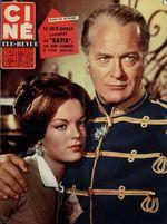 1959-11-06 - Cine Revue - N° 45-2