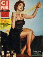 1959-09-25 - Cine Revue - N° 39