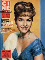 1959-04-03 - Cine Revue - N° 14