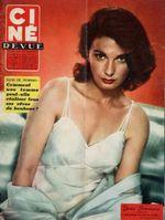 1959-01-16 - Cine Revue - N° 03