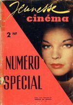 1960-07-00 - Jeunesse Cinema - N Special