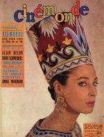 1960-11-08 - Cinémonde - N° 1370