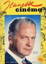 1960-01-00 - Jeunesse Cinéma - N 26