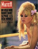 1961-09-02 - Paris Match - N° 647