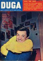 1961-11-19 - Duga - N° 833