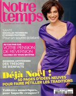 2011-12-00 - Notre Temps - N 504