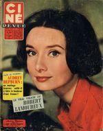 1958-02-21 - Ciné Revue - N 8