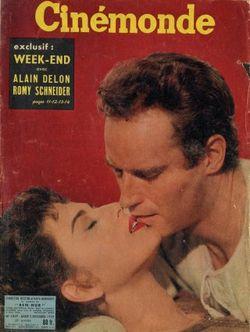 1959-11-03 - Cinémonde - N 1317