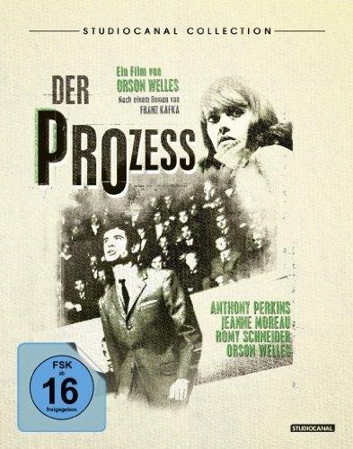 Proces-Allemagne
