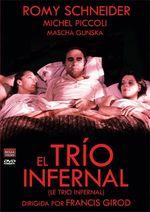 Trio-espagnol