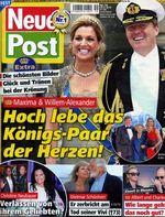 2013-04-30 - Neue Post - N 19