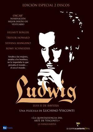 Ludwig-espagne